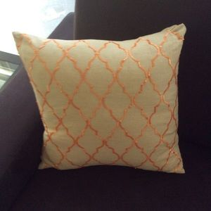 Pillow covers set of 2